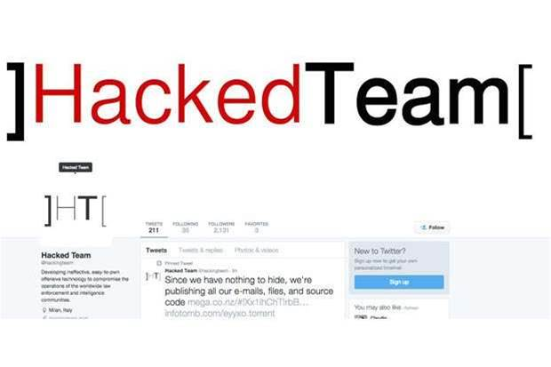 When spyware merchants get hacked