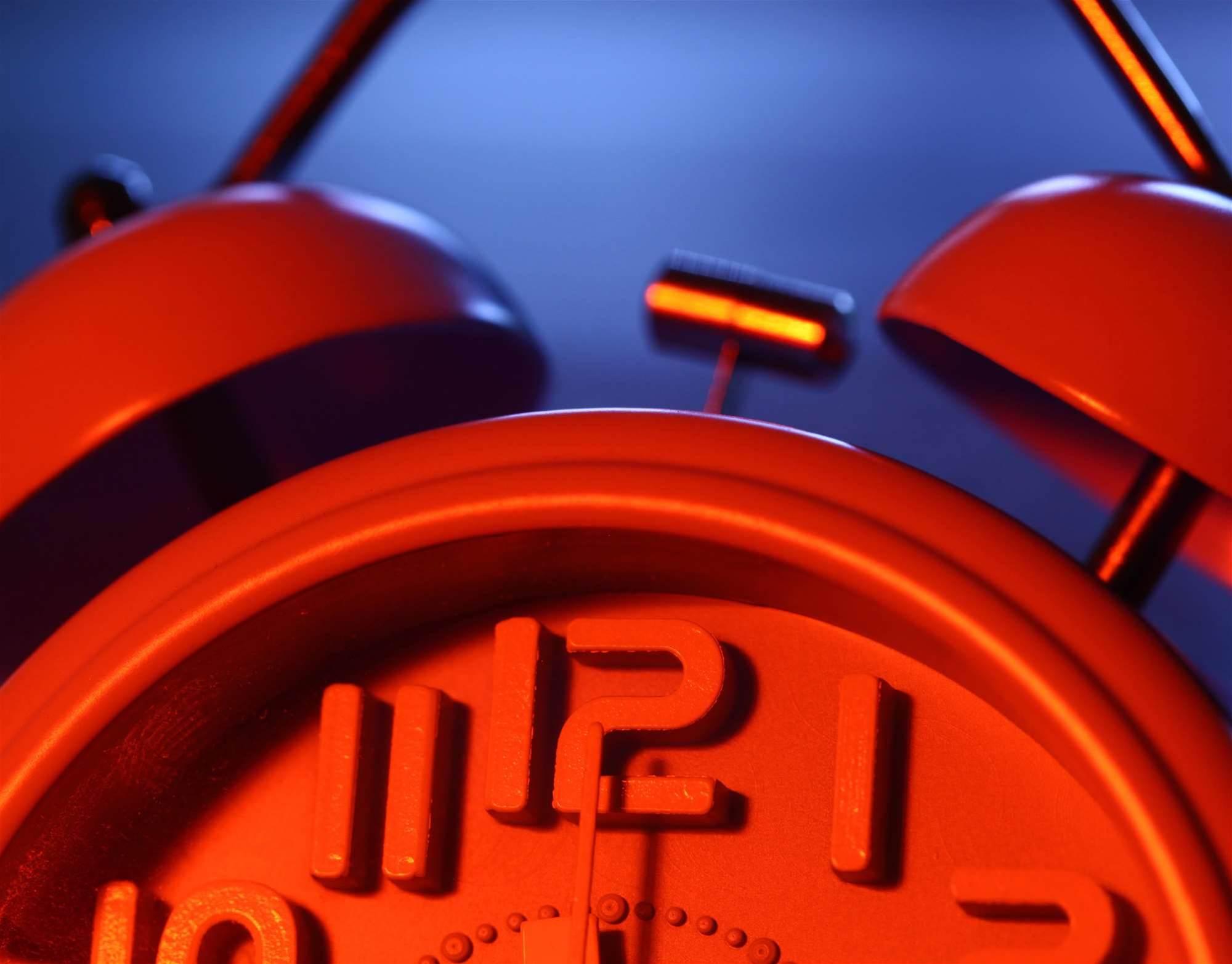The clock ticks for Abbott's cyber review
