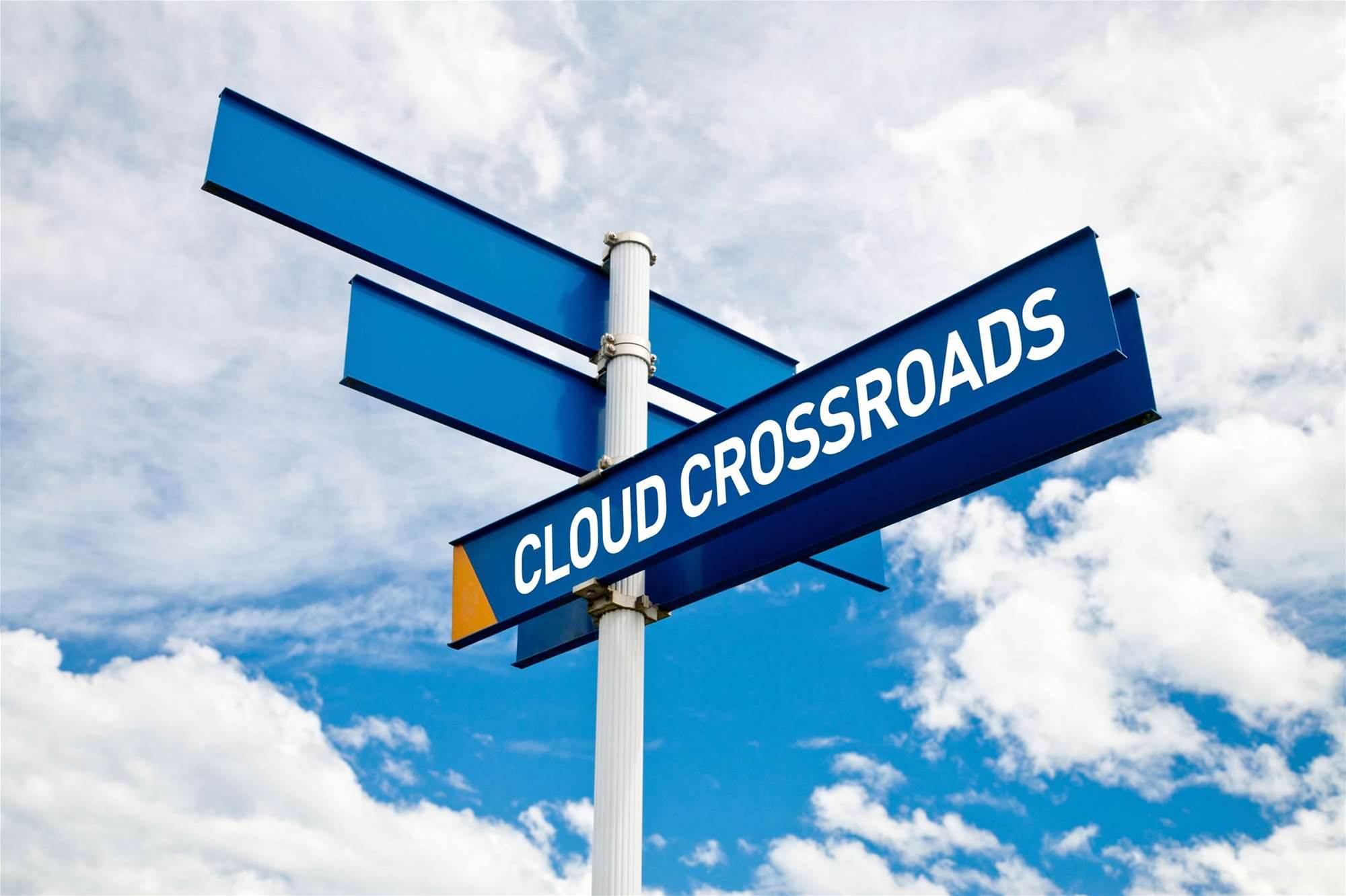 Cloud Crossroads