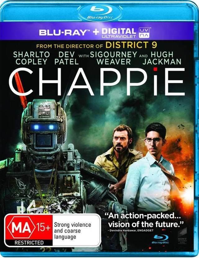 WIN! Chappie
