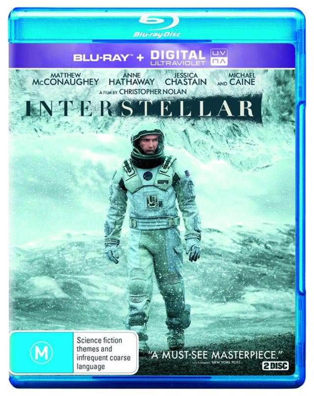 WIN! Interstellar