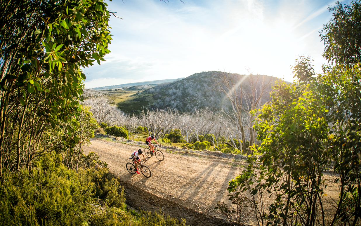 WIN a weekend for four at QT Falls Creek
