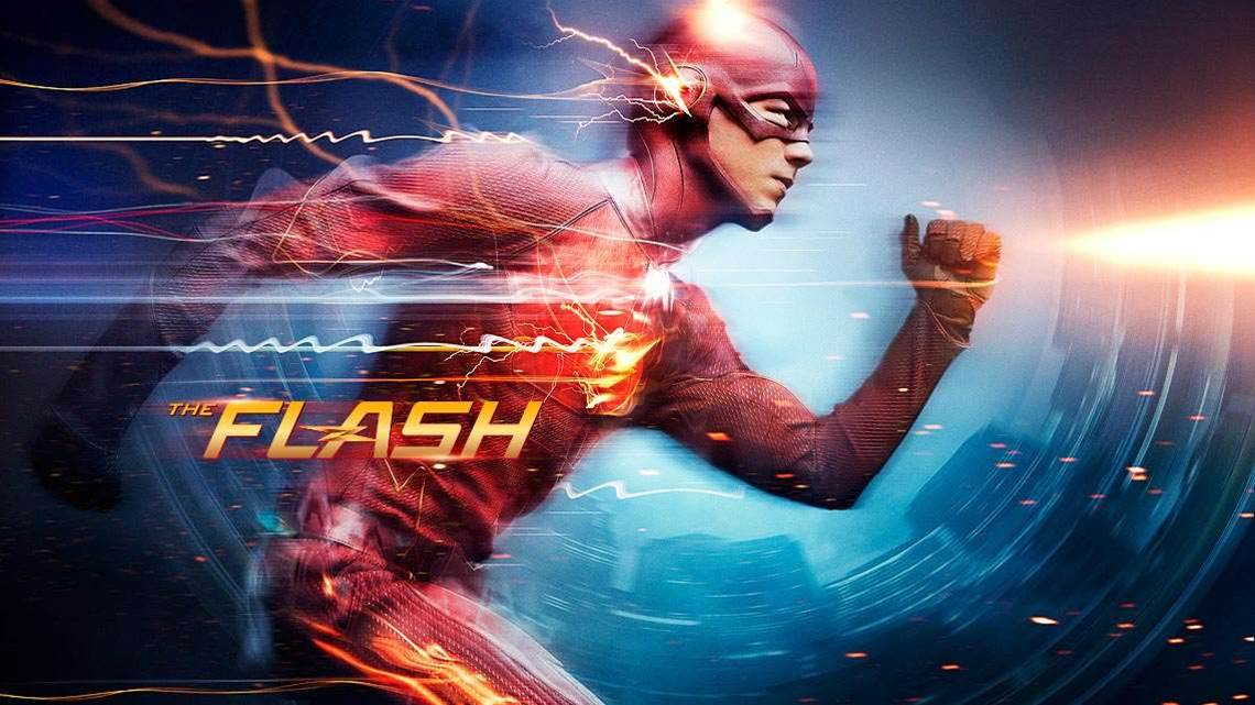 Win The Flash: Season 1 on Bluray