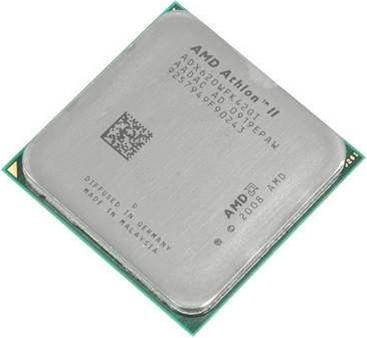 AMDs Athlon II X4 620 is the best value quad core CPU you can buy