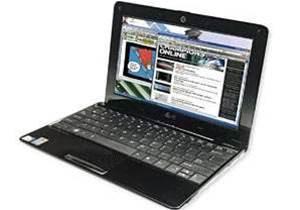 Asus Eee PC 1008HA Seashell, we review the classiest Eee PC netbook so far