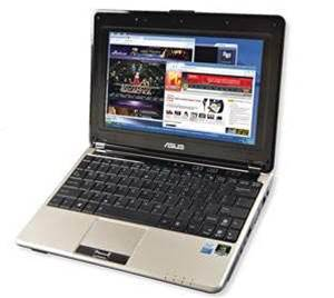 Asus N10J, high on our list of favourite netbooks