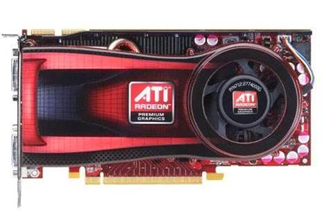 ATI Radeon HD 4770 is the best mid-price A-list graphics card for serious gamers