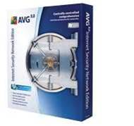 AVG Technologies Internet Security Network