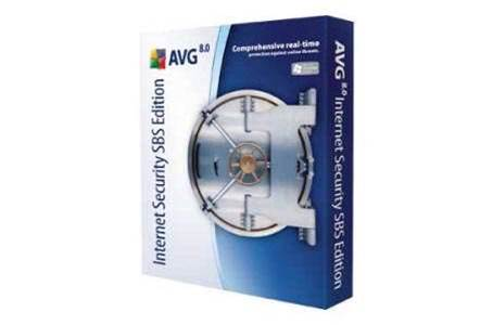 Review: AVG Internet Security SBS Edition 8.0