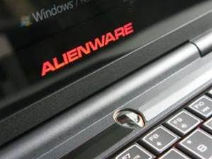 First Look: Alienware's M11x makes us wonder, are tiny gaming laptops a good idea?