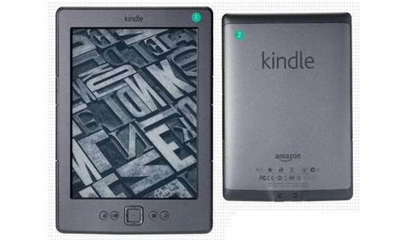 Amazon Kindle reviewed: Amazon has a new winner on its hands