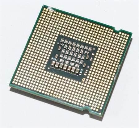 Intel Q8200 CPU