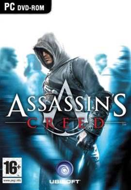 Assassin's Creed: pics and full review