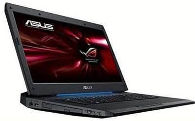 Asus ROG G73Jh, here's why it's our new A-List Intel Core i7 laptop