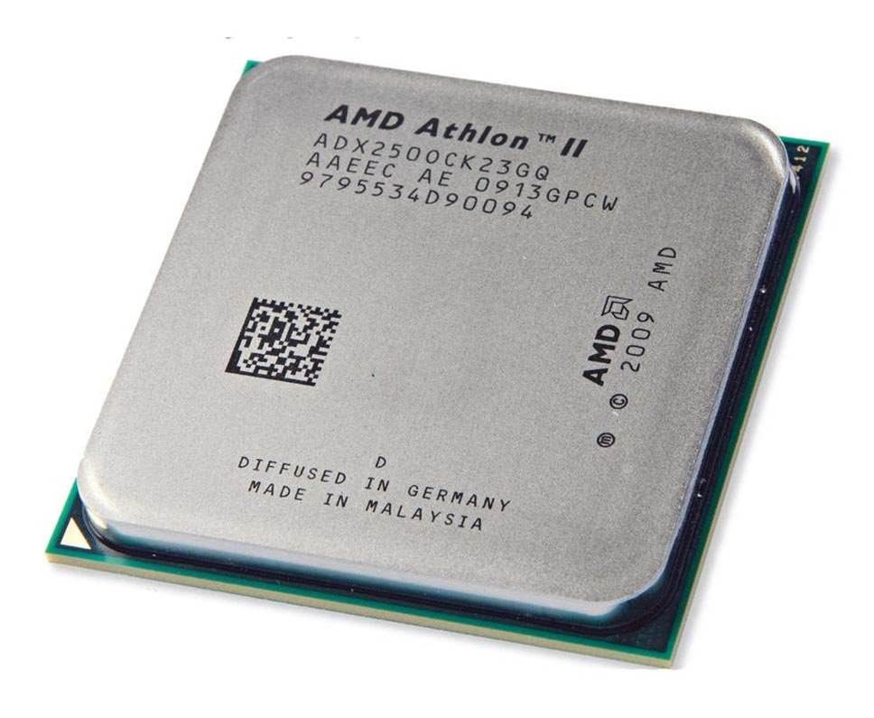 Athlon II X2 250 3GHz