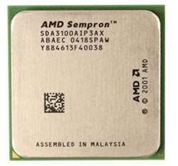 AMD Sempron 3100+