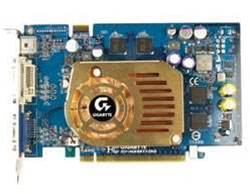 Gigabyte GeForce 6600 GT