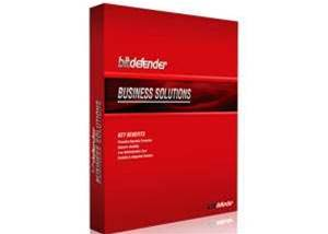 BitDefender Small Office Security