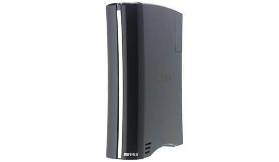Buffalo Drivestation 1TB