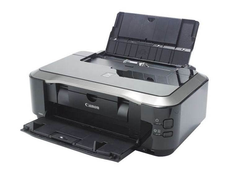 Canon Pixma iP4850 - the king of inkjet printers