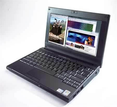 Dell Latitude E2100, why Dell's latest netbook beats the Mini 10