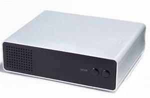 Freecom HardDrive Pro