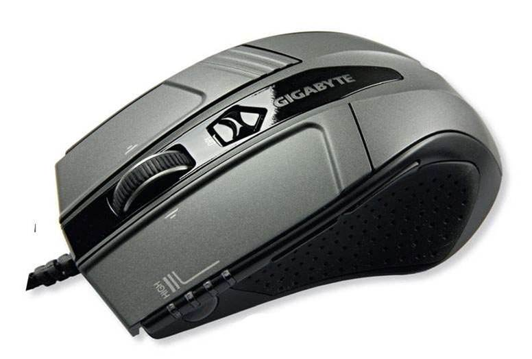 Gigabyte GM-M8000 gaming mouse