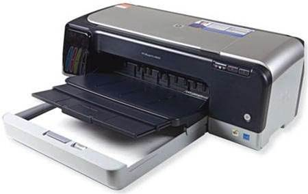 HP Officejet K8600