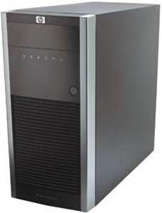 HP StorageWorks D2D Backup Solution