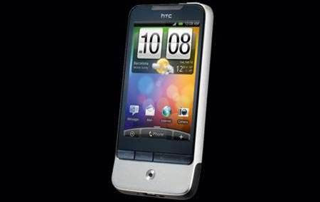 HTC Legend reviewed: beautifully engineered, without costing the earth