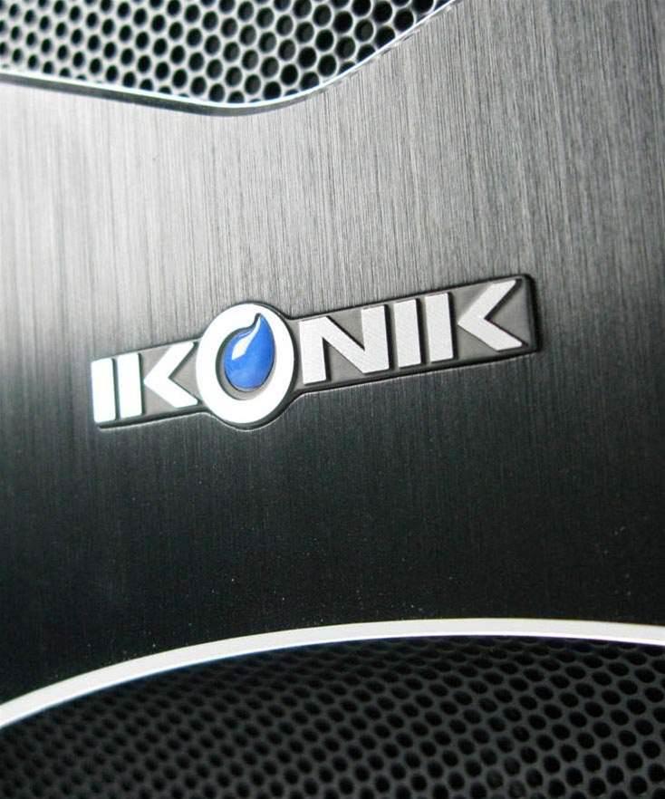 IKONIK Ra X10 LIQUID