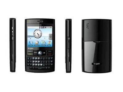 Kogan Agora - a simpler, practical Google phone?
