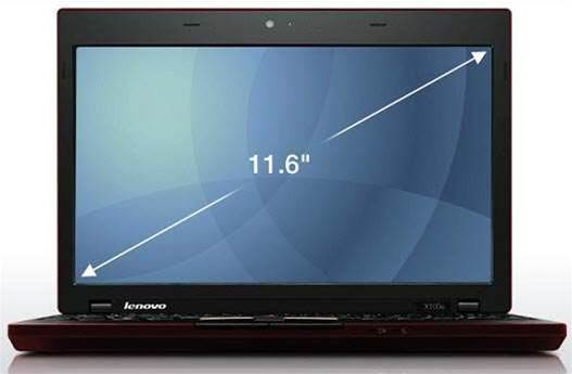 Why Lenovo's A-list ThinkPad X100e is superior to any netbook and many CULVs