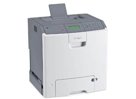 Lexmark's business C734dn laser may be quick, but is let down by high running costs