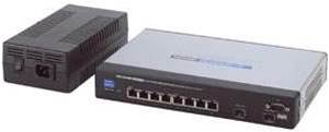 Linksys SRW2008MP