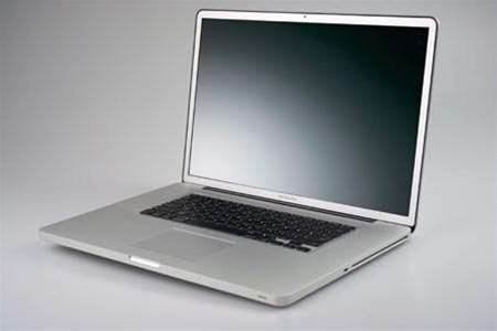 Apple MacBook Pro 17, how does it really compare to other big laptops?