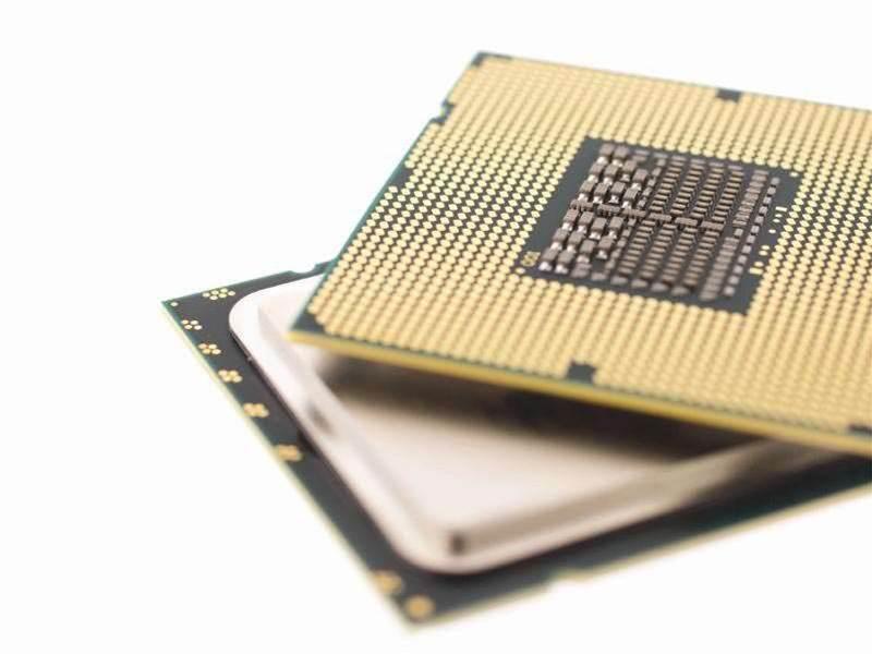 Core i7 CPU