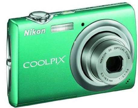 Nikon's Coolpix S220 takes on Canon camera throne with well priced, quality compact
