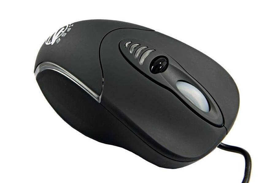 OCZ Eclipse Double-laser Gaming Mouse