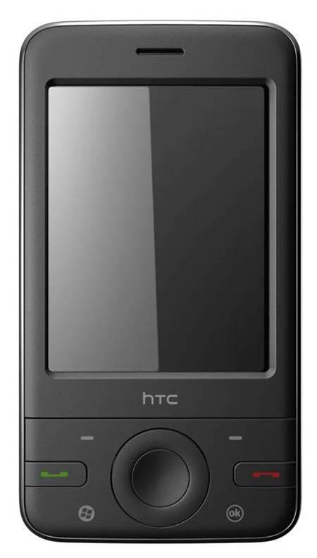Review: HTC P3470