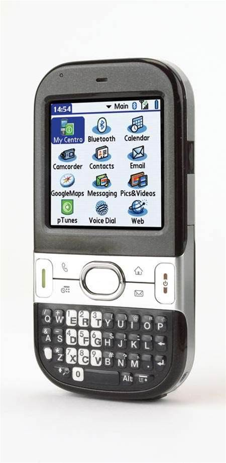 FIRST LOOK: Palm Centro, want to ditch Windows Mobile?