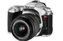 Pentax *1st DL