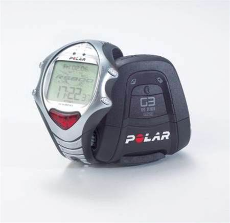 Polar RS800 G3