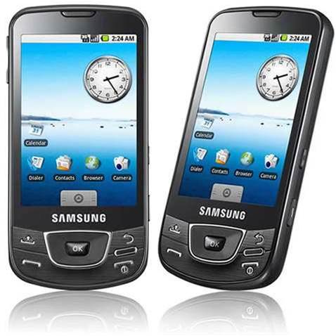 Samsung's Galaxy Icon I7500 fails to outshine smartphone competition