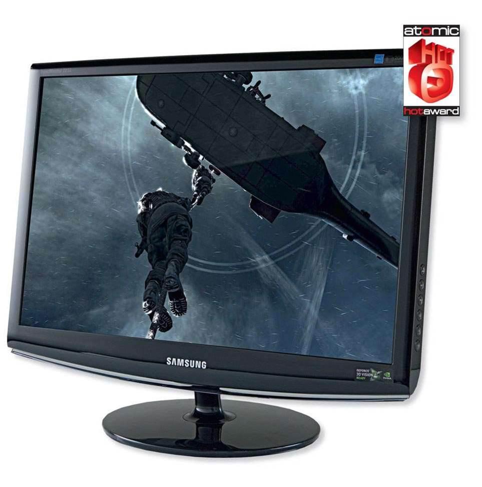 Samsung Syncmaster 2233RZ