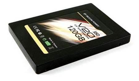 Silicon Power V20