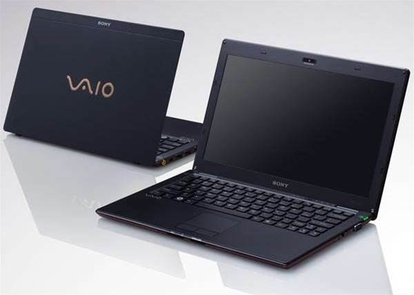 Sony's stunning Vaio X-Series laptop: the good and bad explained