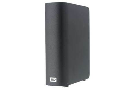 Western Digital MyBook 3 2TB