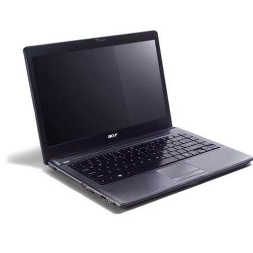 Acer Aspire Timeline 4810t might be the perfect laptop for business travellers