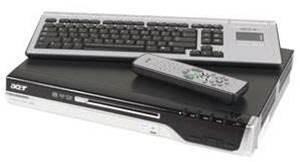 Acer Aspire iDea 510
